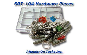 Hardware Sorting Activity